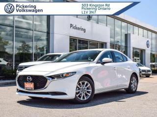 Used 2019 Mazda MAZDA3 MANUAL TRANSMISSION! GX-SKYACTIV!! for sale in Pickering, ON