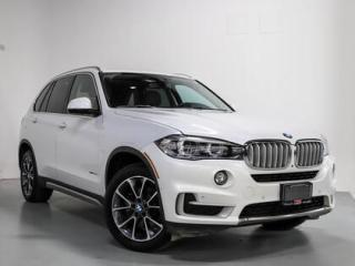 Used 2017 BMW X5 xDrive35i I 7-PASS I HEADS UP I NAVI I PANO for sale in Vaughan, ON