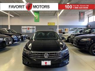 Used 2019 Volkswagen Jetta Highline *CERTIFIED!*|SUNROOF|LEATHER|HEATED SEATS for sale in North York, ON