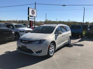 New 2020 Chrysler Pacifica Touring-L 35th Anniversary Edition for sale in Sudbury, ON
