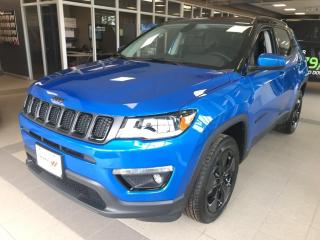 New 2020 Jeep Compass Altitude for sale in Sudbury, ON