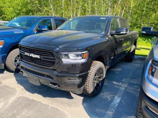 New 2020 RAM 1500 Big Horn North Edition for sale in Sudbury, ON