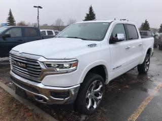 New 2020 RAM 1500 Longhorn for sale in Sudbury, ON