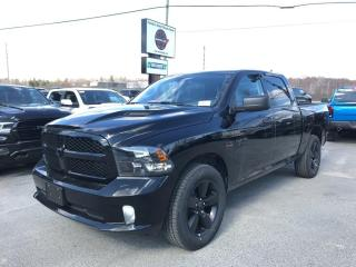 New 2020 RAM 1500 Classic NIGHT EDITION for sale in Sudbury, ON