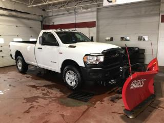 New 2019 RAM 2500 New Tradesman for sale in Sudbury, ON