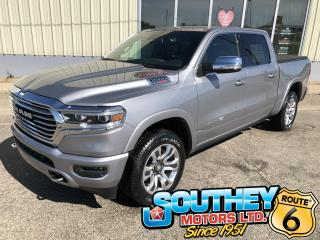 New 2020 RAM 1500 Longhorn for sale in Southey, SK
