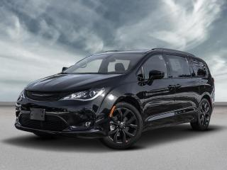 New 2020 Chrysler Pacifica Touring-L Plus for sale in Windsor, ON