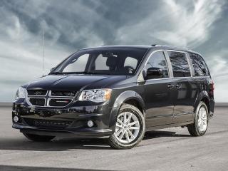 New 2020 Dodge Grand Caravan PREMIUM PLUS for sale in Windsor, ON