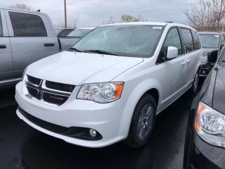 New 2020 Dodge Grand Caravan Crew for sale in Windsor, ON