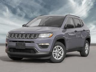 New 2020 Jeep Compass Sport for sale in Windsor, ON