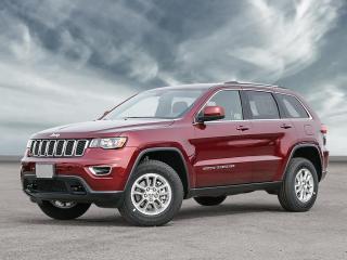 New 2020 Jeep Grand Cherokee Laredo for sale in Windsor, ON