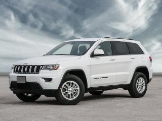 New 2020 Jeep Grand Cherokee Laredo for sale in Windsor, ON