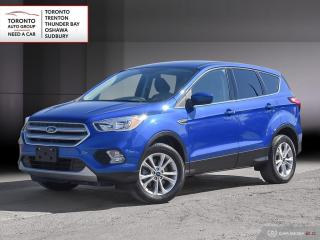 Used 2019 Ford Escape SE for sale in Oshwa, ON