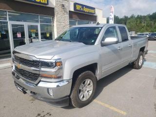 Used 2016 Chevrolet Silverado 1500 LT w/1LT for sale in Trenton, ON