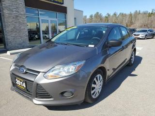 Used 2014 Ford Focus S for sale in Trenton, ON