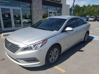 Used 2015 Hyundai Sonata GL for sale in Trenton, ON
