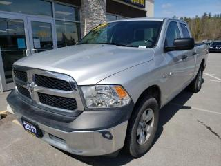 Used 2017 RAM 1500 ST for sale in Trenton, ON