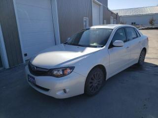 Used 2011 Subaru Impreza 2.5 I Touring for sale in Trenton, ON