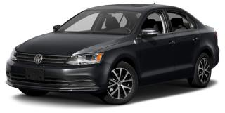 Used 2015 Volkswagen Jetta CONTACTLESS DELIVERY 2.0L for sale in North York, ON