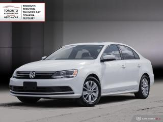 Used 2016 Volkswagen Jetta 1.4 TSI for sale in Oshwa, ON