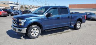 Used 2017 Ford F-150 XLT for sale in Mount Pearl, NL