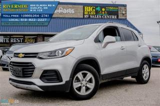Used 2019 Chevrolet Trax LT*BACKUP CAM*AWD*BLINDSPOT DETECTION for sale in Guelph, ON