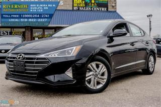 Used 2020 Hyundai Elantra Preferred*BACKUP CAMERA*BLIND SPOT DETECTION* for sale in Guelph, ON