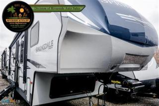 Used 2020 Keystone RV Springdale 272FWRE for sale in Guelph, ON