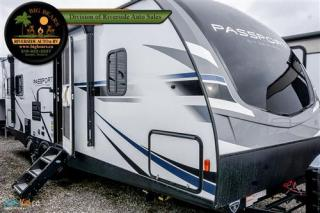 Used 2020 Keystone RV Passport 2521RL for sale in Guelph, ON