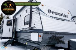 Used 2020 Heartland RV Prowler 300RL for sale in Guelph, ON