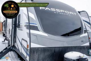 Used 2020 Keystone RV Passport 2950BH for sale in Guelph, ON