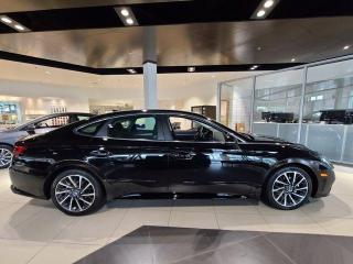 New 2020 Hyundai Sonata Luxury for sale in Calgary, AB