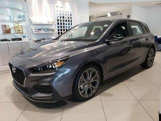 New 2020 Hyundai Elantra GT N Line Ultimate for sale in Calgary, AB
