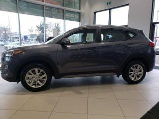 New 2020 Hyundai Tucson Preferred for sale in Calgary, AB