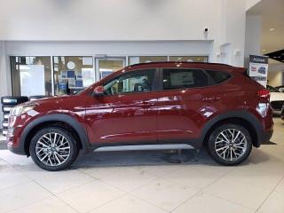 New 2020 Hyundai Tucson Luxury for sale in Calgary, AB