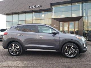New 2020 Hyundai Tucson Ultimate for sale in Calgary, AB