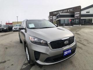 Used 2019 Kia Sorento LX AWD PREVIOUS DAILY RENTAL for sale in Sudbury, ON
