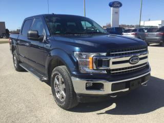 Used 2018 Ford F-150 XTR Chrome | 4X4 | Rear View Camera for sale in Harriston, ON