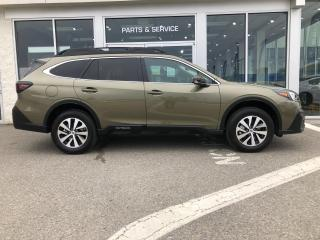 New 2020 Subaru Outback 2.5 TOURING for sale in Vernon, BC
