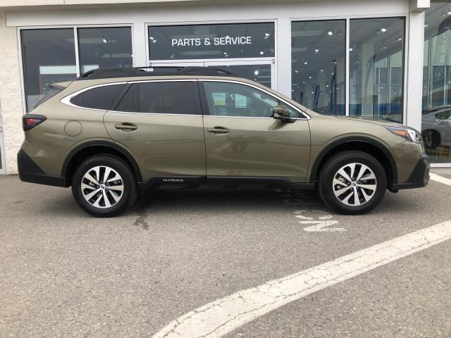 2020 Subaru Outback 2.5 TOURING