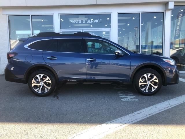 2020 Subaru Outback 2.5 PREMIER