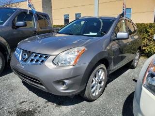 Used 2012 Nissan Rogue SV for sale in Drummondville, QC