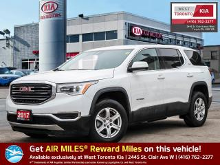 Used 2017 GMC Acadia SLE-1 for sale in Toronto, ON