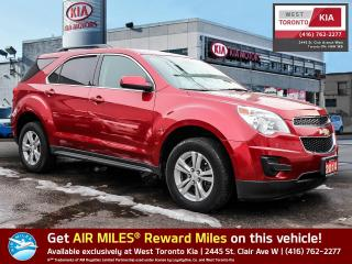 Used 2014 Chevrolet Equinox 1LT for sale in Toronto, ON