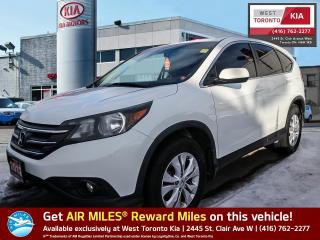 Used 2012 Honda CR-V EX for sale in Toronto, ON