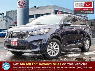 Used 2019 Kia Sorento 2.4L EX for sale in Toronto, ON