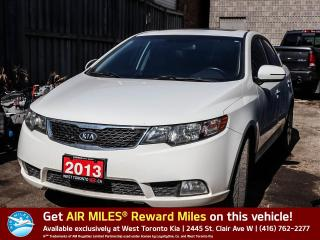 Used 2013 Kia Forte 2.4L SX for sale in Toronto, ON