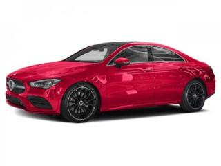 New 2020 Mercedes-Benz CLA-Class CLA 250 for sale in Sudbury, ON