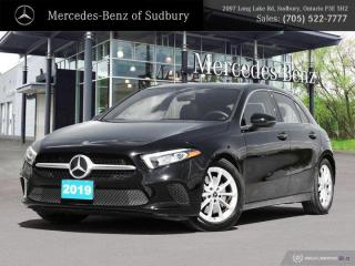 New 2019 Mercedes-Benz A250 4 MATIC for sale in Sudbury, ON