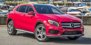 New 2017 Mercedes-Benz GLA GLA 250 for sale in Sudbury, ON